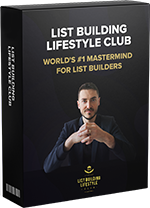 List Building Lifestyle Club – Annual Subscription – Discounted