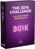 The 301K Marketing Challenge