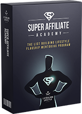 The Super-Affiliate Marketing Course