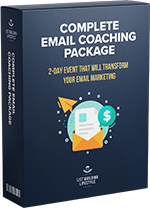 Complete Email Coaching Package